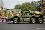 Trung Quốc tăng cường 100 giàn phóng rocket giáp biên giới Ấn Độ