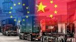 Tắc đường biển, đường sắt, châu Âu dùng đường bộ để nhập hàng Trung Quốc