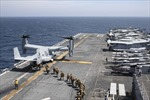 Trung Quốc phát triển trực thăng mới cho tàu sân bay lấy cảm hứng từ bồ câu?