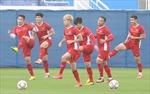 Niềm tin chiến thắng sẽ đến với đội tuyển Việt Nam