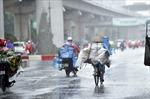 Thời tiết ngày 7/4: Trung Bộ, Tây Nguyên và Nam Bộ có mưa dông kèm lốc, sét, mưa đá