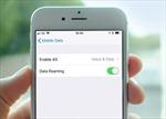'Tá hỏa' nhận hóa đơn 13.000 USD tiền data roaming dù không vào Internet