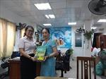 Nhiều tổ chức, cá nhân hỗ trợ bệnh nhi bị mất cha mẹ trong vụ cháy ở Đê La Thành, Hà Nội