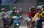 Cách chọn khẩu trang trong những ngày không khí ô nhiễm nặng