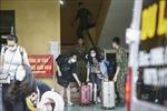 Việt Nam ghi nhận thêm 1 ca mắc mới COVID-19 là hành khách từ Pháp về, đã được cách ly ngay