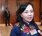 Bộ trưởng Bộ Y tế Nguyễn Thị Kim Tiến 'trải lòng' trước thời điểm miễn nhiệm