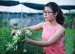 Trở thành nữ 'tỷ phú' 9X nhờ khởi nghiệp với hoa hồng