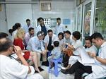 Phẫu thuật miễn phí cho trẻ em dị tật sọ mặt