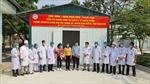 Bệnh nhân cuối cùng mắc dịch COVID-19 ra viện, Việt Nam không còn ca nhiễm mới