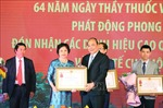 Bộ Y tế không tổ chức tôn vinh Ngày Thầy thuốc Việt Nam để tập trung chống dịch COVID-19