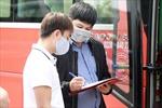 Công bố thêm 9 ca mắc COVID-19, trong đó 2 ca liên quan đến Bệnh viện Bạch Mai