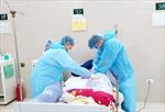 5.820 mẫu xét nghiệm tại ổ dịch Bạch Mai âm tính với virus SARS-CoV-2