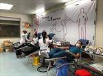 Lượng máu dự trữ chỉ còn đủ 1 tuần điều trị, khẩn cấp kêu gọi người dân hiến máu