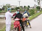 Ngày 5/4, Việt Nam chỉ ghi nhận thêm 1 trường hợp mắc mới COVID-19, tổng số 241 ca