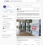Bộ Y tế ra mắt kênh riêng trên mạng Lotus để thông tin dịch COVID-19