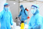 Sáng 2/4, Việt Nam có thêm 4 trường hợp mắc COVID-19, nâng tổng số ca lên 222