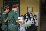 Chiều 24/5, Việt Nam không ghi nhận ca mắc mới COVID-19
