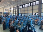 Đến sáng 7/7, Việt Nam không ghi nhận ca mắc mới COVID-19 trong 12 giờ qua