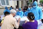 Sẽ điều động thêm chuyên gia y tế cho bệnh viện tại Thừa Thiên- Huế và Quảng Nam