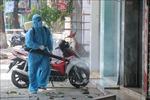 Chiều 5/8, Việt Nam ghi nhận thêm 41 ca mắc mới COVID-19