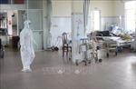 24 bệnh nhân COVID-19 trong tình trạng tiên lượng nặng