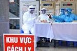 Sáng 14/8, Việt Nam có 6 ca mắc mới COVID-19, trong đó 3 ca tại Hải Dương