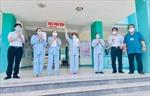 Bốn bệnh nhân COVID-19 đầu tiên của Đà Nẵng được công bố khỏi bệnh