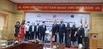 Hoa Kỳ trao tặng Việt Nam 100 máy thở phục vụ chống dịch COVID-19