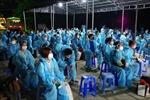 Sáng 31/10, không có thêm ca mắc mới COVID-19, Việt Nam còn 14.713 người cách ly