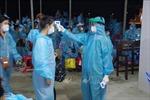 Đến chiều 30/10, Việt Nam đã có 17 bệnh nhân COVID-19 có kết quả âm tính