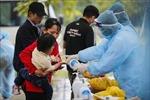 Bộ trưởng Bộ Y tế: Nguy cơ dịch COVID-19 từ các nước vào Việt Nam rất lớn