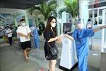 Ngày 25/11, Việt Nam ghi nhận thêm 5 ca mắc mới COVID-19