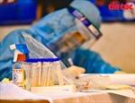 Trường hợp nghi ngờ mắc COVID-19 từ Bạc Liêu đã có kết quả âm tính