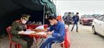 Hà Nội xác định 28 trường hợp liên quan đến  hai ca nghi nhiễm mới