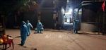 Bệnh nhân COVID-19 số 1553 vừa ghi nhận tại Quảng Ninh có bệnh lý nền