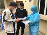 Trưa 23/6, Việt Nam ghi nhận 80 ca mắc mới COVID-19, trong đó Bình Dương có 23 ca