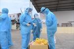 Hà Nội thêm 4 F1 dương tính với virus SARS-CoV-2