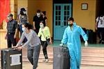 Chiều 21/4, Việt Nam thêm 5 ca nhập cảnh mắc COVID-19