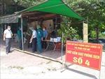 Chiều 21/6, Việt Nam có 135 ca mắc mới COVID-19, thêm 224 bệnh nhân khỏi bệnh