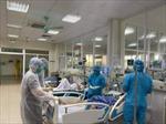 JICA cung cấp trang thiết bị khẩn cấp cho Bệnh viện Chợ Rẫy