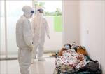 Giám đốc BV Phổi Trung ương chia sẻ cách theo dõi sức khỏe F0 cách ly tại nhà