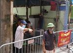 Sáng 2/8, Việt Nam công bố 3.201 ca nhiễm mới SARS-CoV-2, thêm 209.156 liều vaccine được tiêm