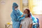 Trong ngày 24/7, Việt Nam có thêm 2.047 bệnh nhân COVID-19 khỏi bệnh
