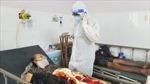 Vui buồn cùng bệnh nhân, quên đi nhọc nhằn nơi tuyến đầu chống dịch