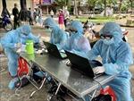 Đã có hơn 1.300 lượt người đăng ký tham gia hỗ trợ TP Hồ Chí Minh chống dịch