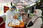 Trong ngày 25/7, Việt Nam có 1.755 bệnh nhân COVID-19 khỏi bệnh