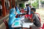 Ngày 28/9, Việt Nam ghi nhận 4.589 ca nhiễm mới, giảm hơn 50% so với hôm trước