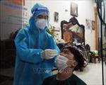 Ngày 24/9, Việt Nam có 8.537 ca nhiễm mới SARS-CoV-2, Hà Nam thêm 15 ca