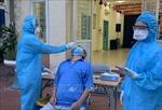 Hà Nội phát hiện ca dương tính trong cộng đồng qua sàng lọc ho sốt ở Hà Đông