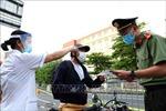 Trưa 23/9: Hà Nội phát hiện 5 ca dương tính mới, có 3 ca ở Việt Hưng, Long Biên